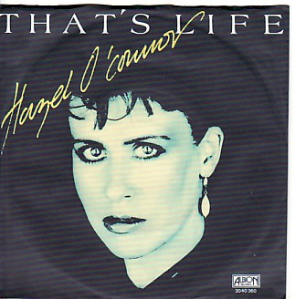 HAZEL O'CONNOR, That's Life