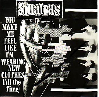You Make Me Feeling Like I'm Wearing...