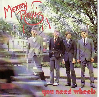 display image of MERTON PARKAS - You Need Wheels