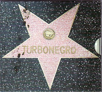 display image of TURBONEGRO - Small Feces