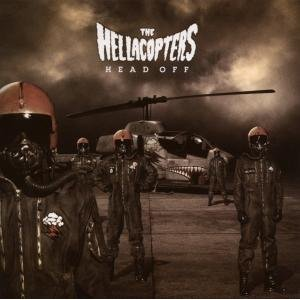 display image of HELLACOPTERS - Head Off