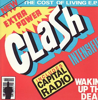 CLASH - Cost Of Living