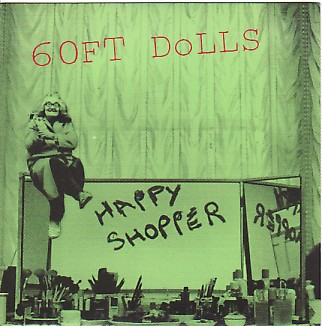 display image of 60FT DOLLS - Happy Shopper