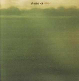 display image of STARSAILOR - Fever