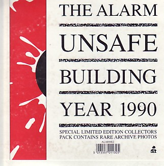 Unsafe Building