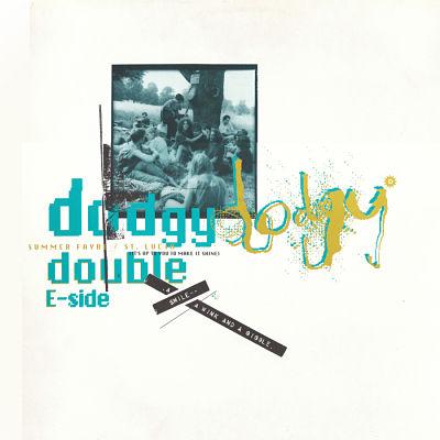 DODGY, Summer Fayre