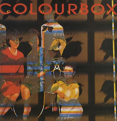COLOURBOX, S/T