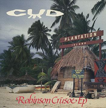 Robinson Cruesoe EP