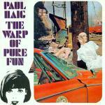 The Warp Of Pure Fun