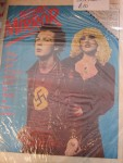 Sid & Nancy Record Mirror