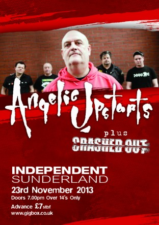 Angelic Upstarts Sunderland Nov13 Proof1 (1)