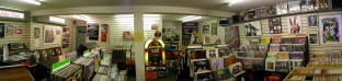 Better Daze Record Shop