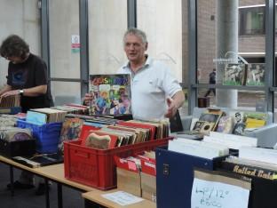 Newcastle Record & Cd Fair