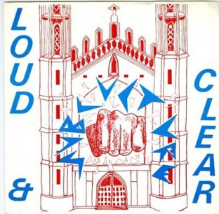 subculture loud & clear 7""