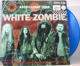 white zombie astro creep 2000
