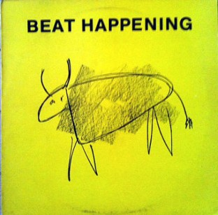 "Beat Happening 12"""
