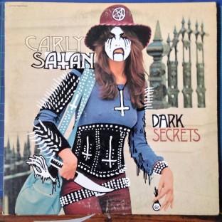 Carly-satan