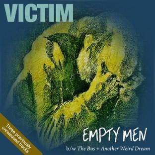 "Victim Empty Men 7"""