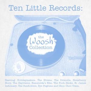 Woosh! CD compilation