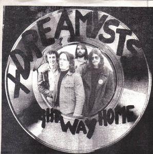 Xdreamysts 'Right Way Home'