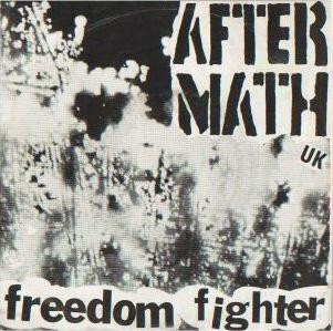 Aftermath Freedom Fighter 7""