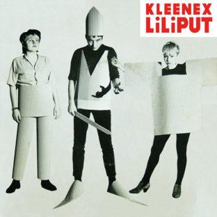 Kleenex-Lilliput-first-sings-album