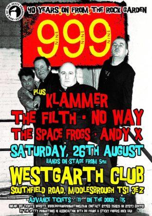 999 westgarth social club