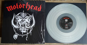 Motorhead Record Store Day 2017 box set