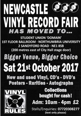 Newcastle record Fair