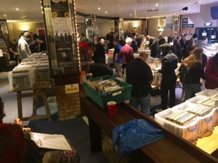 Leeds Record Fair
