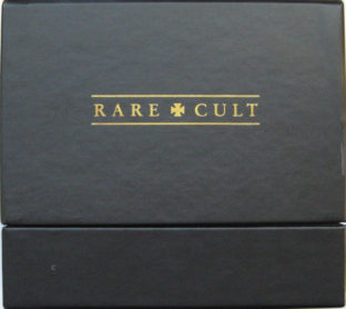 Rare Cult box set