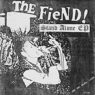 Fiend - Stand Alone EP
