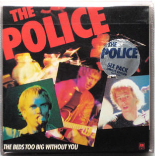 The Police Six Pack