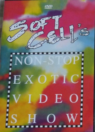 Soft Cell Non Stop Erotic Video Sow