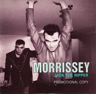 Morrissey Jack The Ripper