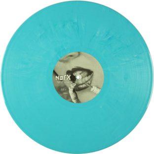 nofx punmp up the valuum blue vinyl