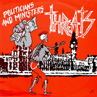 Threats Politicians And Ministers