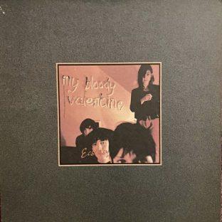 My Bloody Valentine Ecstasy LP