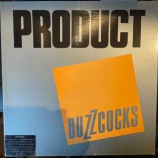 Buzzcocks Product