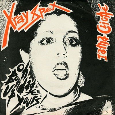 """x-ray-spex-oh-bondage-up-yours-7"""""""