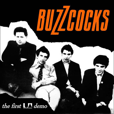 The First United Artists Demo