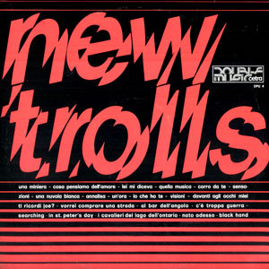 Antologia New Trolls