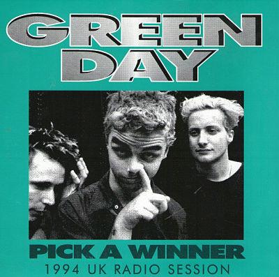 Pick A Winner - 1994 UK Radio Session