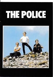 1981 Fan Club Book
