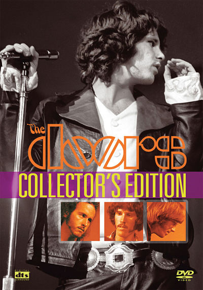 DOORS, Collector's Edition DVD