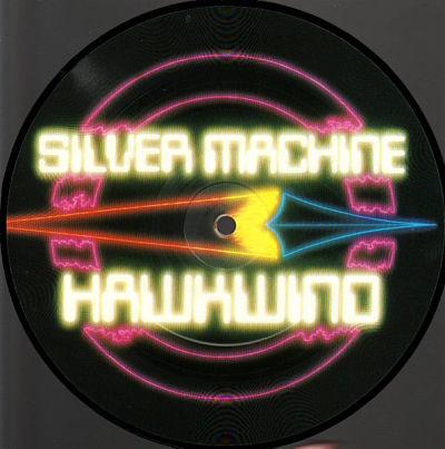 Silver Machine