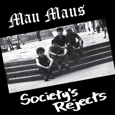 Society's Rejects