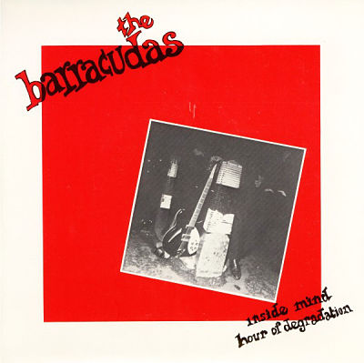 BARRACUDAS, Inside Mind