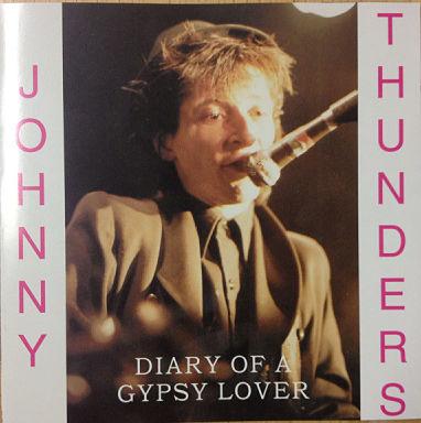 Diary Of A Gypsy Lover