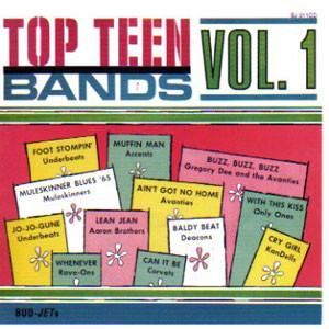 Top Teen Bands Vol. 1